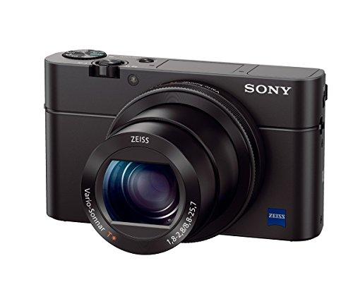 [Cyber Monday] Aparat cyfrowy Sony RX100 IV za ok. 3195zł @ Amazon.de