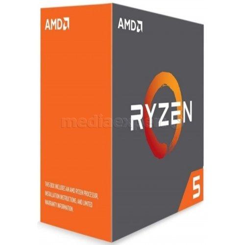 Procesor Ryzen 5 1600AF - z kodem dla klientów ING