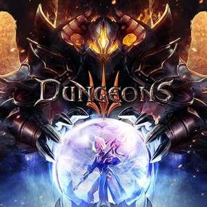 Dungeons 3 za darmo w Epic Store od 5 listopada