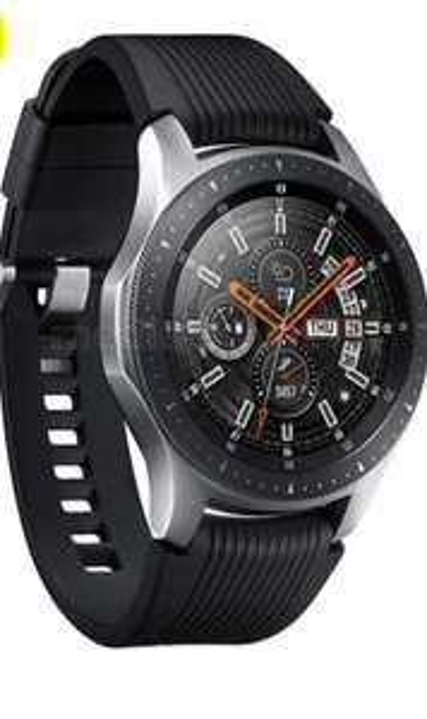 Samsung Galaxy watch 46mm czarny