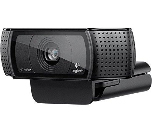 Kamerka internetowa Logitech C920 Pro w amazon.co.uk