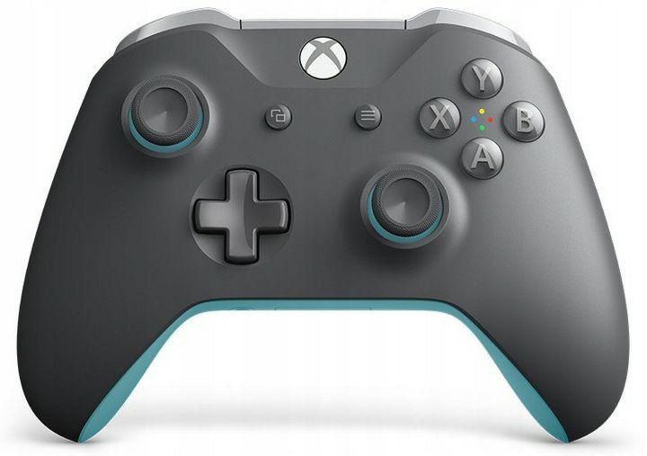 Xbox One Gamepad WL3-00106 Hume