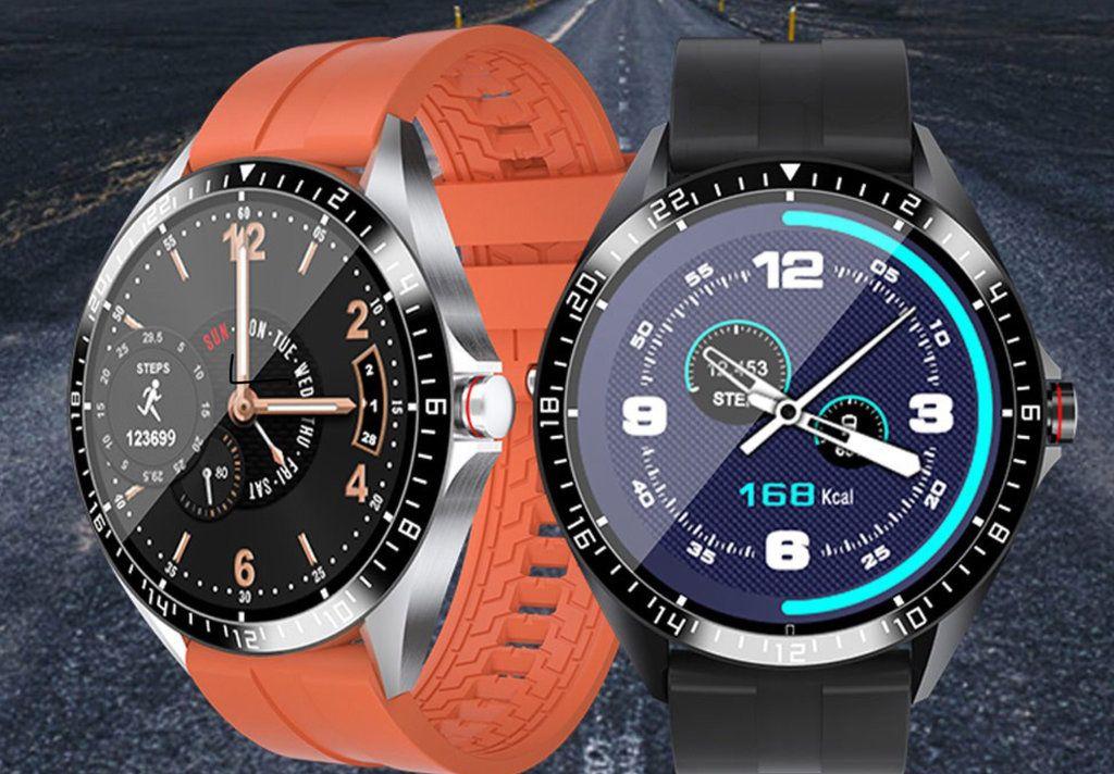 Smartwatch kumi gw16