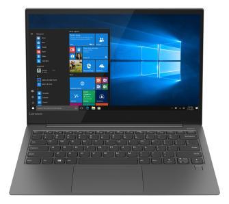 "Laptop Lenovo Yoga S730-13IML 13,3"" Intel Core i7, 8GB RAM, 256GB dysk, Win10 @ OleOle"