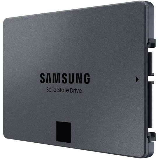 Samsung QVO 870 2TB SATA III z Amazon.es 163,76€ z wysyłka.