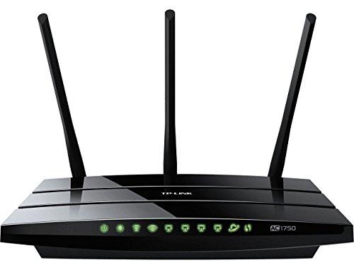 Router TP-Link Archer 7 (1750Mb/s a/b/g/n/ac, USBx2) za 275zł z dostawą @ Amazon.es