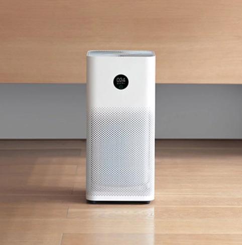 Oczyszczacz Xiaomi Mi Air Purifier 3H, łączność WiFi - darmowa dostawa z PL @AliExpress