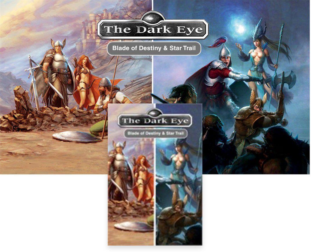 The Dark Eye Bundle obie gry z MS Brazylia Xbox R$44,23