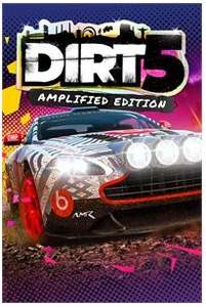 DIRT 5 Amplified Edition Xbox One KLUCZ VPN 1885,74 Rub