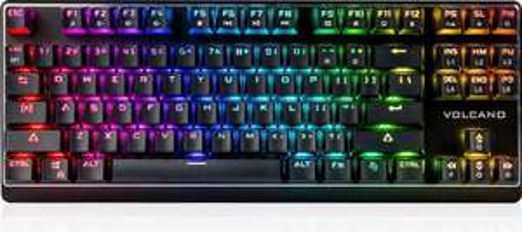 Klawiatura Modecom LanParty RGB