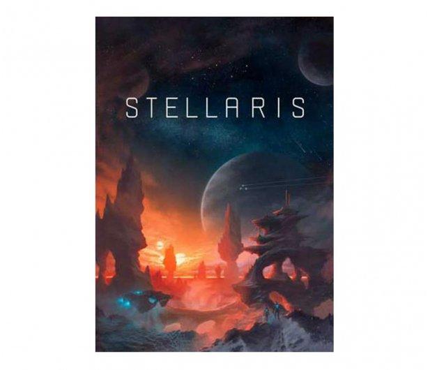 Gra PC Stellaris