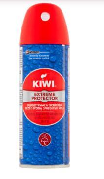 -20% produkty do butów KIWI i promocja na frisco.pl