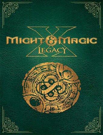 Might & Magic X Legacy za darmo w chińskim Ubi Store od 5 listopada (Hong Kong VPN)