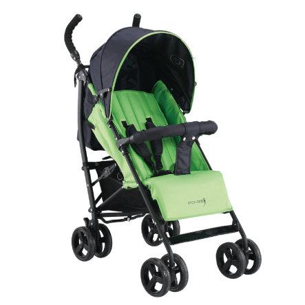 Wózek dziecięcy zielony Styler Happy
