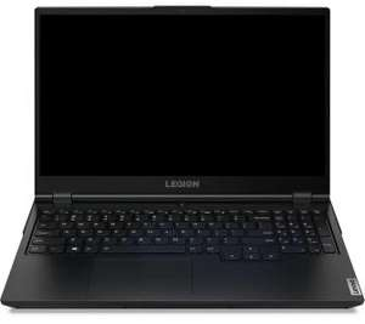 "Laptop Lenovo Legion 5 15IMH05H 15,6"" 144Hz Intel® Core™ i5-10300H - 8GB RAM - 512GB Dysk - RTX2060 Grafika"