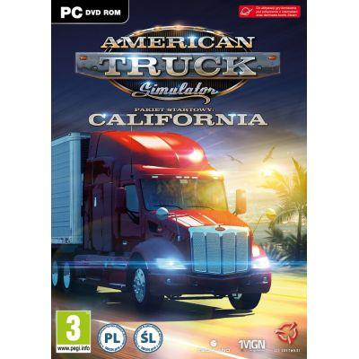 Gry cyfrowe przecenione w Konsoleigry - American Truck Simulator, Euro Truck Simulator 2, Spintires, Superhot Mind Control Delete @ Steam