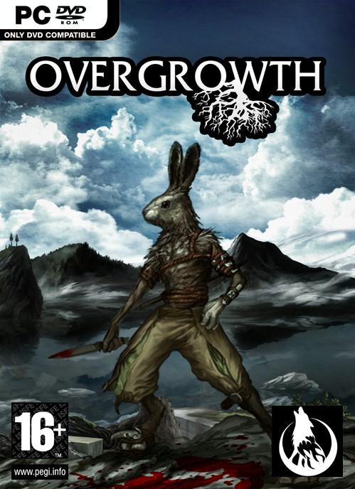 Overgrowth PC Steam