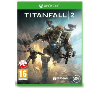 Titanfall 2 [Xbox One, Playstation 4] za 129zł @ Euro