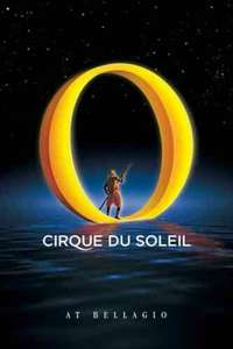 Darmowe spektakle Cirque du Soleil