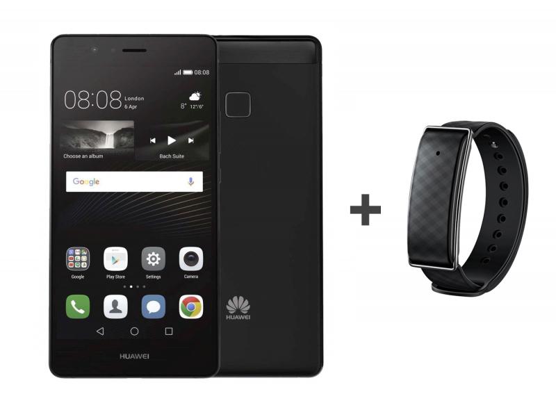 Huawei P9 lite 2RAM/16GB + Band A1 - w bardzo dobrej cenie @x-kom