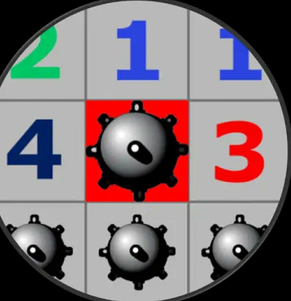 Minesweeper Pro - SAPER