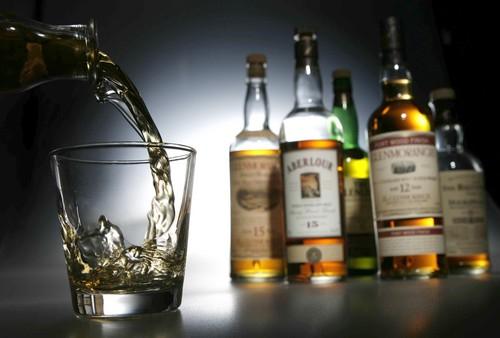 WIELKA LISTA CEN Alkoholi (Wódki, Whisky, Rum oraz inne!) z supermarketów!