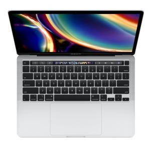 Apple Macbook Pro 13 2020 (TouchBar, i5, 16 GB RAM, 512 GB SSD) @OleOle!