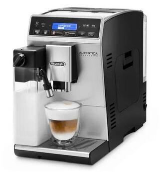 DeLonghi ETAM 29.660.SB Autentica Cappuccino + 4 kg kawy i szklanki gratis