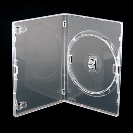 Pudełko DVD za grosika