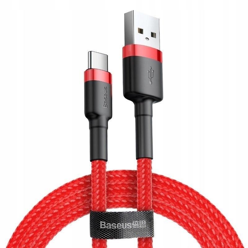 Dobry kabel typu C 1m baseus