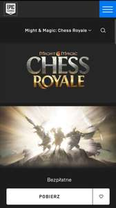 Might & Magic: Chess Royale w Epic Games