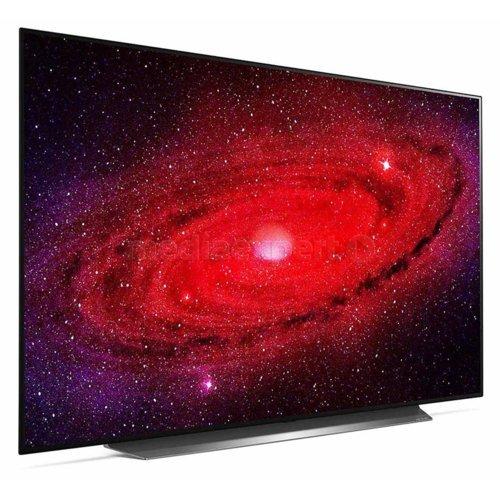 Telewizor LG OLED 2020 OLED55CX - 5209zł! + Golarka Gilette