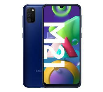 Samsung M21 w ratach za 810 zł