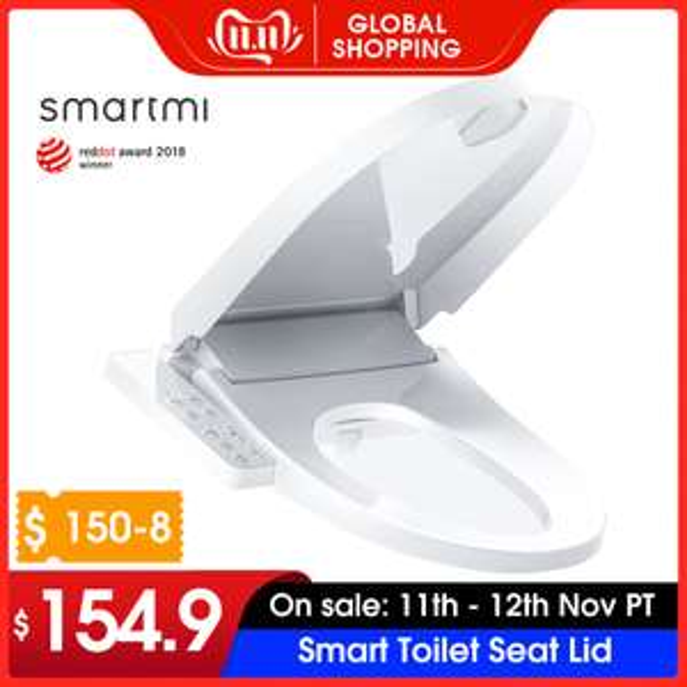 Deska xiaomi Smartmi , wysyłka z Czech US $175.42