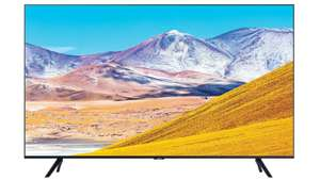 "Telewizor 75"" SAMSUNG UE75TU8002 3819,99 zł Neonet"