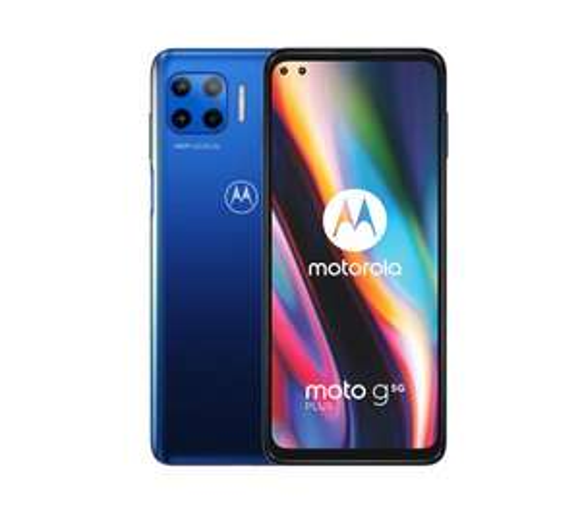 Motorola Moto g5G plus 6/128GB