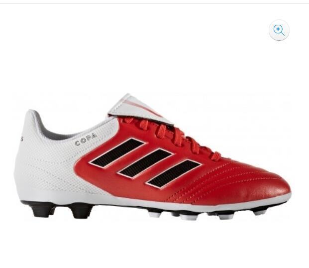 Buty piłkarskie dziecięce Adidas Copa 70% taniej