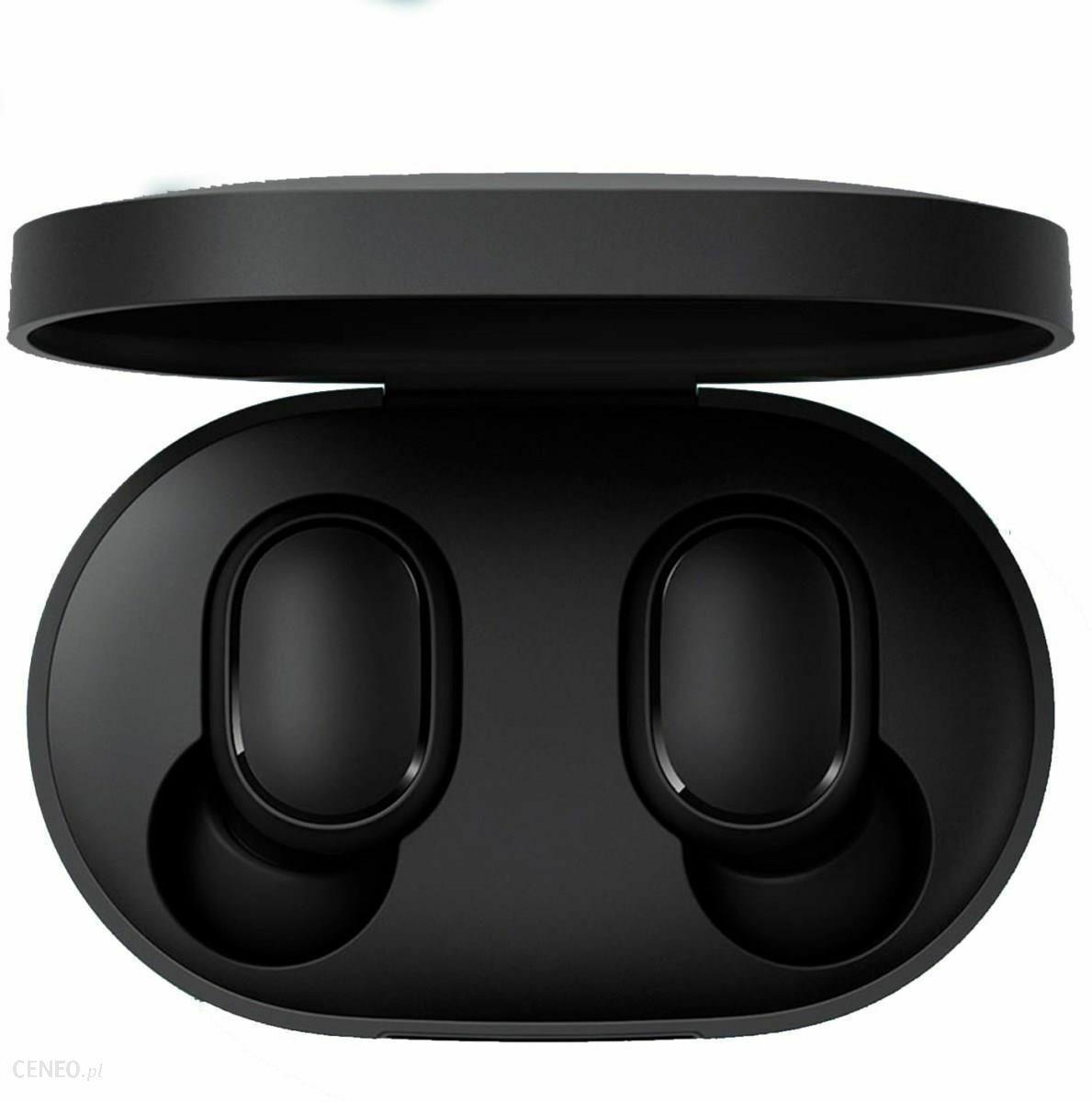 Xiaomi Redmi AirDots 2 (wysyłka do paczkomatu za darmo z Smartem!)