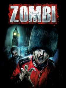 Zombi PC Epic Games Store
