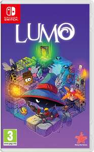 Promocje w Nintendo eShop – Lumo, Darkwood, Project Warlock oraz My Memory of Us @ Switch