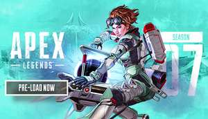 Apex Legends za darmo @ Steam