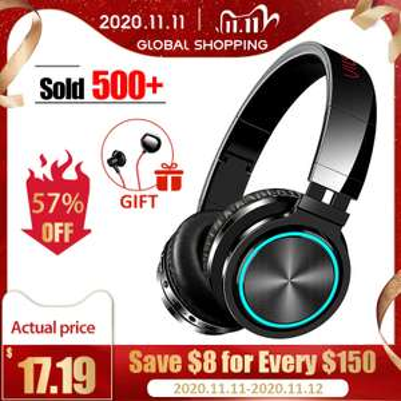 Słuchawki bezprzewodowe BlitzWolf AIRAUX AA-ER1