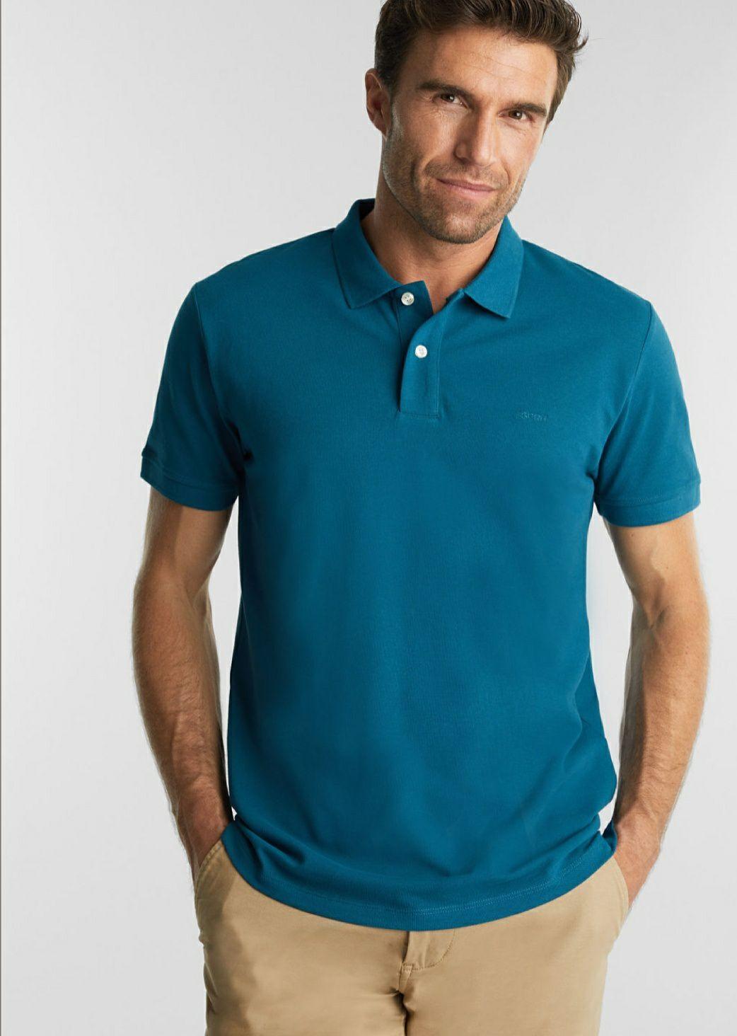 Koszulki Polo Esprit 100% bawełny w cenie 27,99pln + 30% na cały asortyment