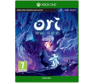 Ori and the Will of the Wisps Xbox One / Xbox Series X