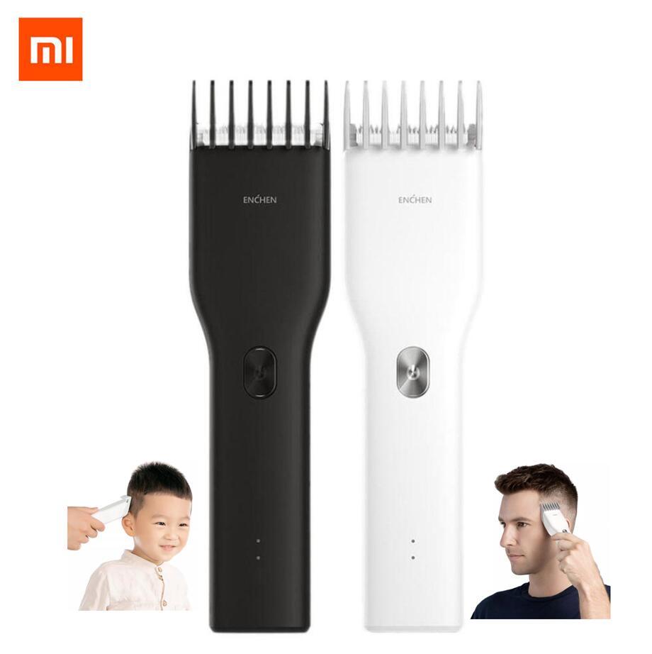 Xiaomi Enchen – Bezprzewodowa maszynka do włosów z Polski InPost za 10$