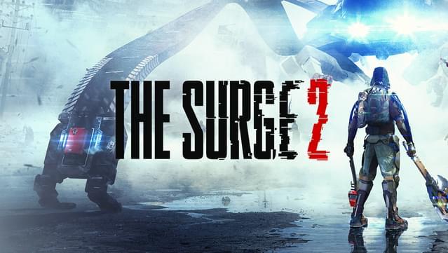 The Surge 2 za 44,99 zł i The Surge 2 – Premium Edition za 61,19 zł @ GOG