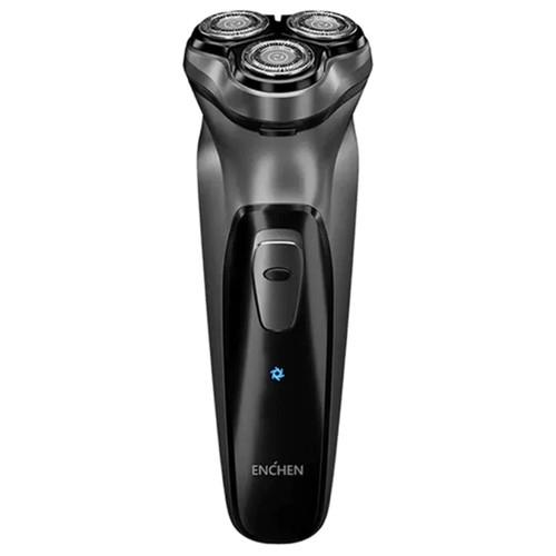 Maszynka do golenia Xiaomi Enchen BlackStone za 10,50$ / ~42zł