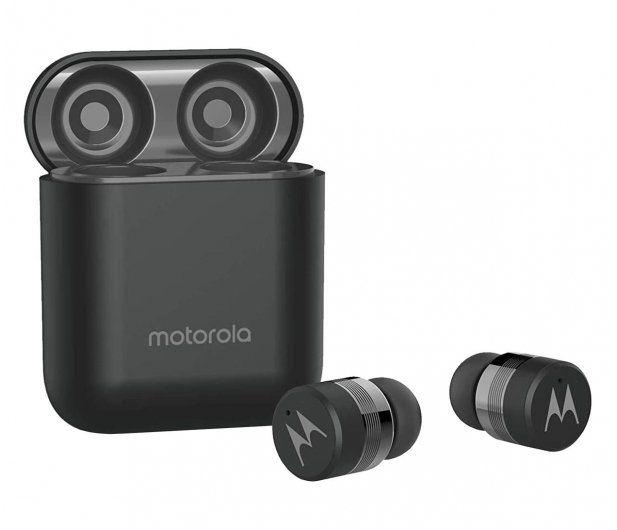 Motorola Vervebuds 110 gorący strzał
