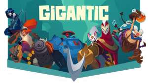 GIGANTIC Open Beta na XO i Windows 10
