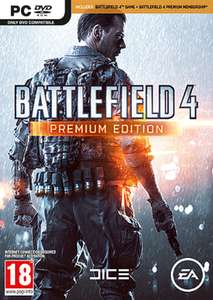 Battlefield 4: Premium Edition (Origin) za ok. 26zł @ Game